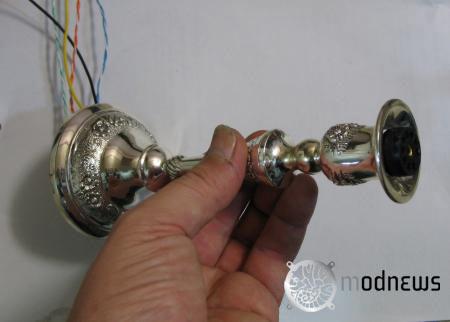 Самодельный ламповый усилитель для наушников
